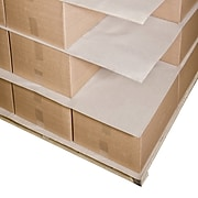 Gerex America Anti Slip Paper, 40''x 48'', 6pt, 50 sheets (GA1104048-0050)