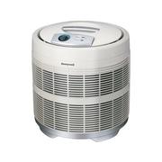 Honeywell True HEPA Console Air Purifier, White (50250)