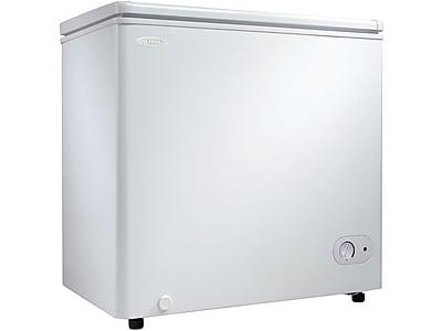 Danby 5.5cu.ft. Chest Freezer, White (DCF055A1WDB1)