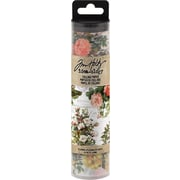Advantus Idea-Ology Collage Paper, Floral, 6 yards (TH93707)