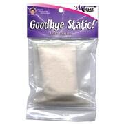 """US Artquest Goodbye Static! Anti-Static Pad, 2.75"""" x 2"""" (GBS)"""