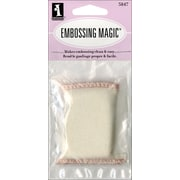 "Inkadinkado Embossing Magic Pad, 2.5"" x 2"" (I5847)"
