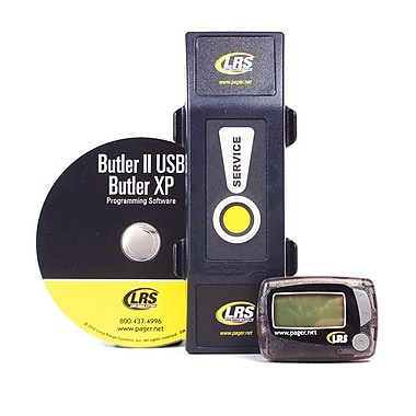 LRS Butler XP Push-for-Service System, 1/Kit
