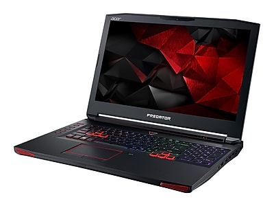 Acer Predator 17 NH.Q17AA.001 17.3