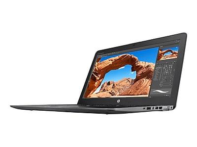 HP ZBook 15u G4 Mobile Workstation 1BS33UT#ABA 15.6