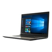 "Toshiba Satellite PSKZAU-00E011 17.3"" Notebook Laptop, Intel i3"