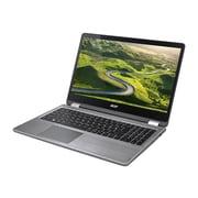 "Acer Aspire R 15 NX.GKHAA.001 15.6"" Notebook Laptop, Intel i7"