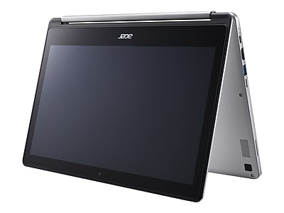 "Acer R 13 NX.GL4AA.001 13.3"" Chromebook Laptop, MediaTek"
