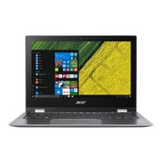 """Acer Spin 1 NX.GRMAA.002 11.6"""" Notebook Laptop, Intel"""