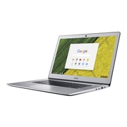 "Acer 15 NX.GPTAA.002 15.6"" Chromebook Laptop, Intel Pentium, Refurbished"