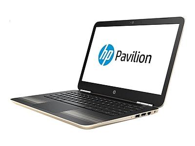 HP Pavilion W2L31UA#ABA 14