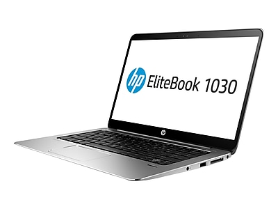 HP EliteBook 1030 G1 W0T07UT#ABA 13.3