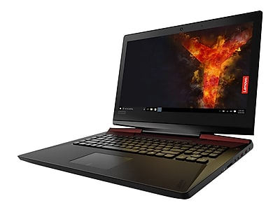 "Lenovo Legion Y920-17IKB 80YW000EUS 17.3"" Notebook Laptop, Intel i7"