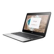"HP 11 G5 X9U02UT#ABA 11.6"" Chromebook Laptop, Intel"