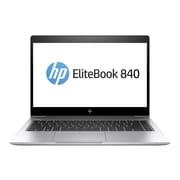 "HP, EliteBook 840 G5 4QK81UT#ABA, 14"" Notebook Laptop, Intel i5"