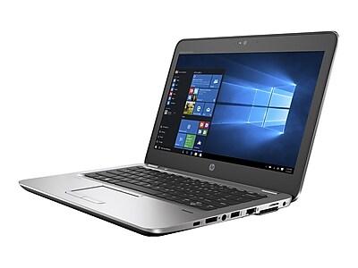 HP EliteBook 820 G3 V1H01UT#ABA 12.5