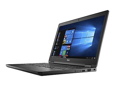 Dell Latitude LATI5580H4G86P 15.6