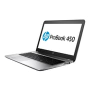 "HP ProBook 450 G4 Y9F95UT#ABA 15.6"" Notebook Laptop, Intel i5"