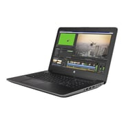"HP ZBook 15 G3 Mobile Workstation X9U00UT#ABA 15.6"" Mobile Workstation Laptop, Intel i7"