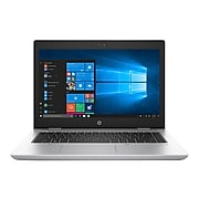 "HP ProBook 640 G4 14"" Notebook, Intel i5 1.7GHz Processor, 8GB Memory, 256GB SSD, Windows 10"