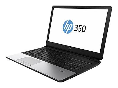 HP 350 G2 L8E47UT#ABA 15.6