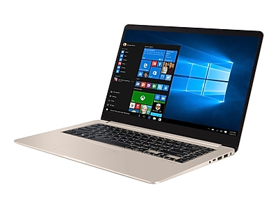 "ASUS VivoBook S15 S510UA-DS71 15.6"" Notebook Laptop, Intel i7"