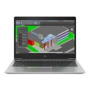 "HP ZBook 14u G5 Mobile Workstation 14"" Laptop, Intel i5, 8GB Memory (3YD98UT#ABA)"