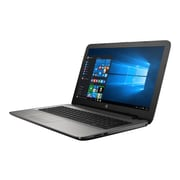 "HP W2M85UA#ABA 15.6"" Notebook Laptop, AMD A6"