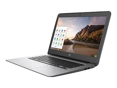 "HP 14 G4 T4M33UT#ABA 14"" Chromebook Laptop, Intel"