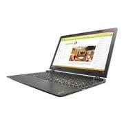 "Lenovo 100-15IBY 80MJ001BUS 15.6"" Notebook Laptop, Intel Pentium"