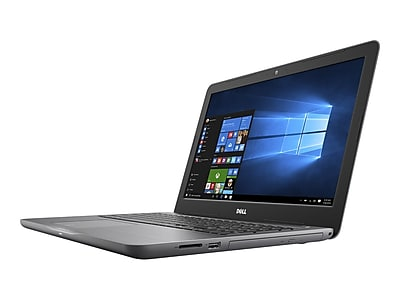 Dell Inspiron i5567-7292GRY 15.6