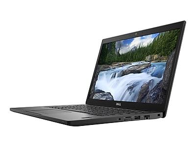 "Dell Latitude W2W1D 14"" Notebook Laptop, Intel i5"