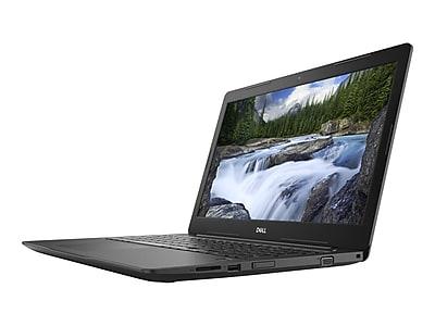 "Dell Latitude LATI3590MMV2F 15.6"" Notebook Laptop, Intel i3"