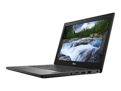 "Dell Latitude 8J3J7 12.5"" Notebook Laptop, Intel i5"