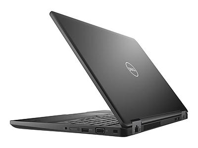 """Dell Latitude 6K77V 15.6"""" Notebook Laptop, Intel i5"""