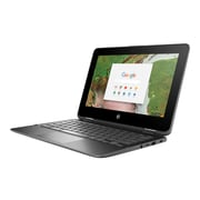 "HP x360 11 G1 Education Edition 2DR10UT#ABA 11.6"" Chromebook Laptop, Intel"