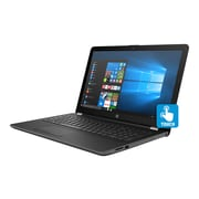 "HP 1KV16UA#ABA 15.6"" Notebook Laptop, AMD A9"