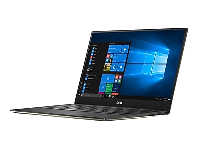 "Dell XPS 13 9350 13.3"" Notebook Laptop, Intel i7 (STP-81D9TFXB16)"