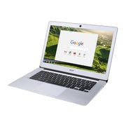 "Acer 14 NX.GC2AA.008 14"" Chromebook Laptop, Intel, Refurbished"