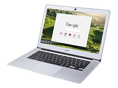 "Acer 14 NX.GC2AA.008 14"" Chromebook Laptop, Intel, Refurbished"