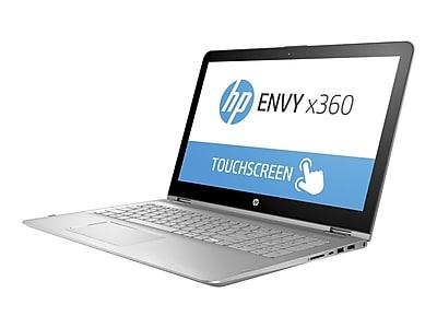 HP ENVY x360 W2K50UA#ABA 15.6
