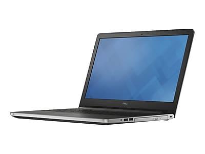 Dell Inspiron i5559-7081SLV 15.6
