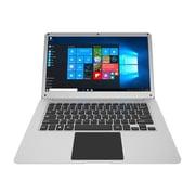 """Hyundai HU3C401EB 13.3"""" Ultrabook Laptop, Intel"""