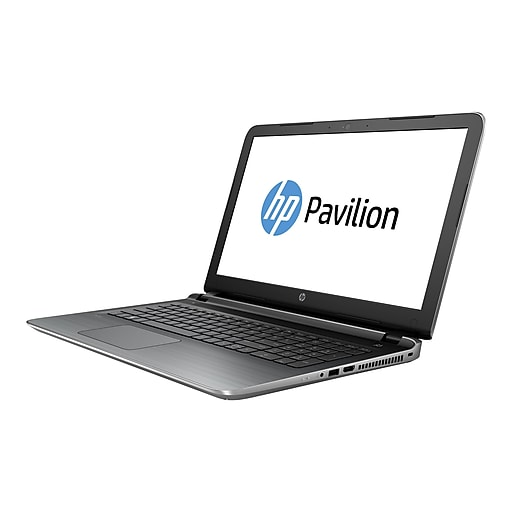 "HP Pavilion N5R42UA#ABA 15.6"" Notebook Laptop, Intel i5"
