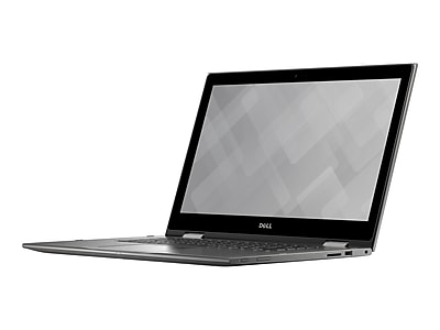"""Dell Inspiron I55687477GRY 15.6"""" Notebook Laptop, Intel i7"""