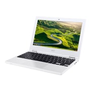 "Acer 11 NX.G85AA.003 11.6"" Chromebook Laptop, Intel, Refurbished"