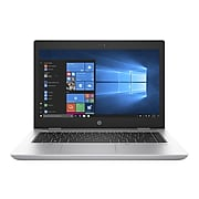 "HP ProBook 450 G6 15.6"" Notebook, AMD Ryzen 7, 8GB Memory, 256GB SSD,  Windows 10 Pro"