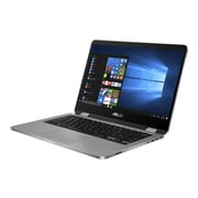 "ASUS VivoBook Flip 14 TP401CA DHM4T 14"" Notebook Laptop, Intel"