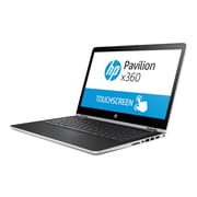 "HP Pavilion x360 3WE91UA#ABA 14"" Notebook Laptop, Intel i5"