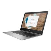 "HP 13 G1 W0T02UT#ABA 13.3"" Chromebook Laptop, Intel"